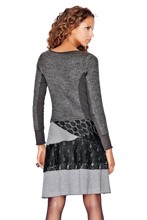 Heine Patchwork Dress