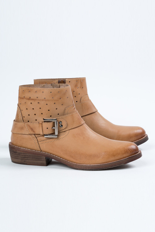Lanark Ankle Boot