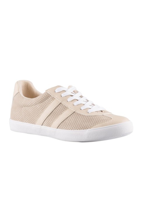 Plus Size - Wide Fit Beeston Sneaker
