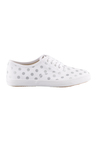 Plus Size - Wide Fit Buckie Sneaker