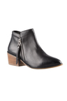 Plus Size - Wide Fit Lisburn Ankle Boot