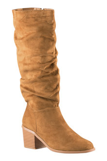 Wide Fit Harvey Boot - 214300