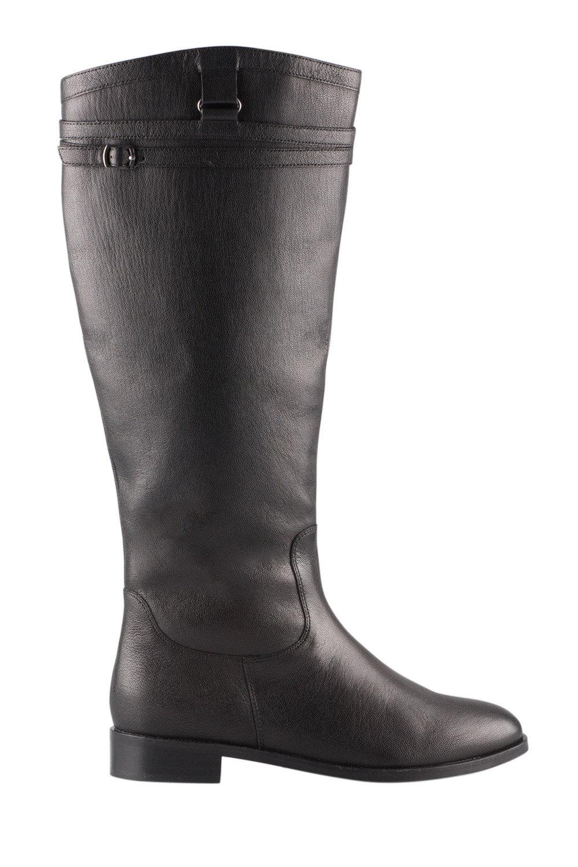 eb1192860f0c Wide Fit Middleham Leg Boot Online   Shop EziBuy