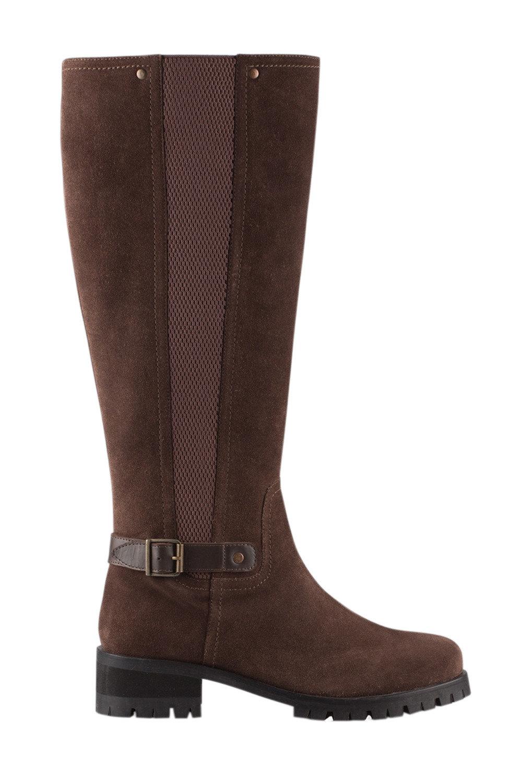 bcad7d21c301 Wide Fit Midhurst Leg Boot Online   Shop EziBuy