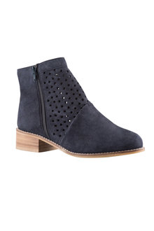 Wide Fit Littleton Boot