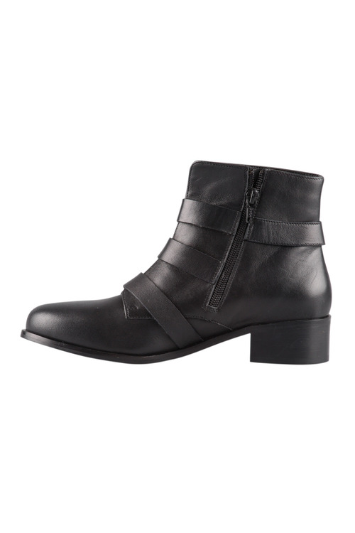 Luton Ankle Boot