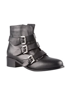 Luton Ankle Boot - 214314