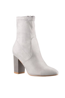 Wide Fit Lockerbie Ankle Boot - 214315