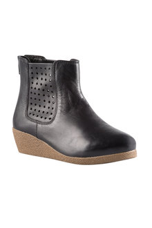 Wide Fit Landello Ankle Boot - 214318