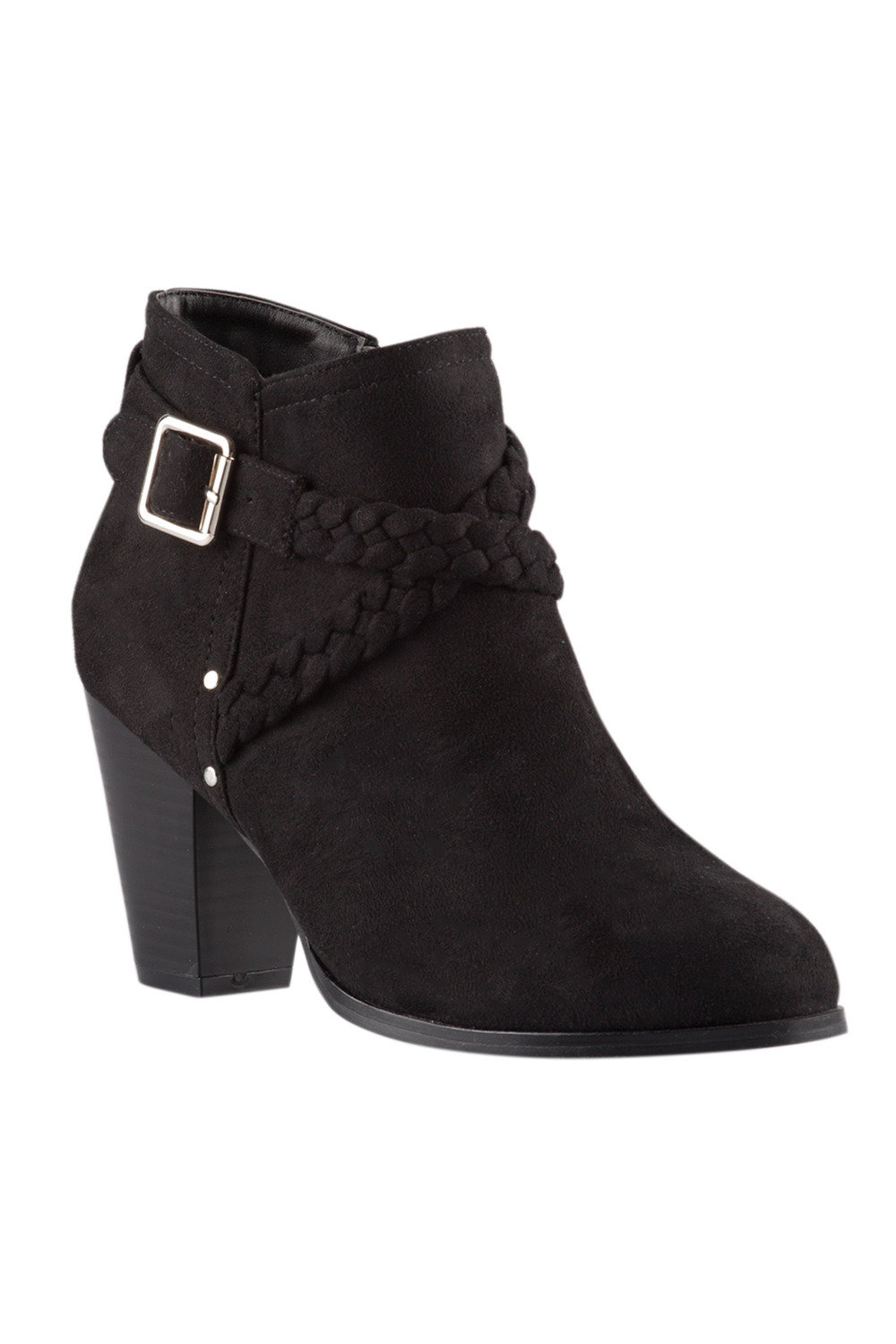 be733a13158 Plus Size - Wide Fit Lydd Ankle Boot