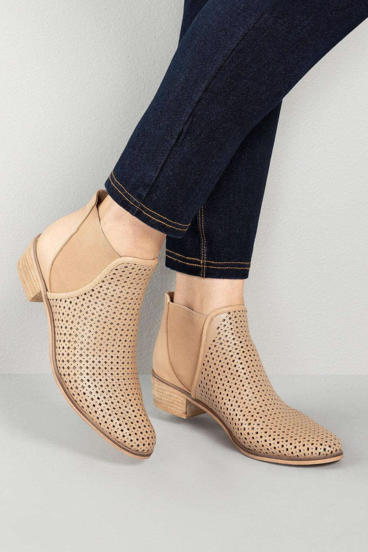 0c74d1d11063 Wide Fit Lynnington Ankle Boot Online   Shop EziBuy