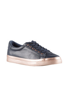 Plus Size - Wide Fit Blythe Sneaker