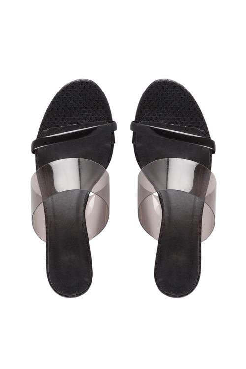 Farnworth Sandal Heel