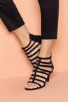 Faringdon Sandal Heel