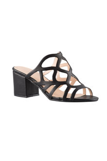 Fairford Sandal Heel