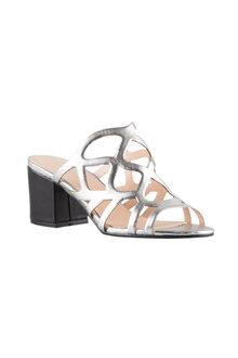 Fairford Sandal Heel