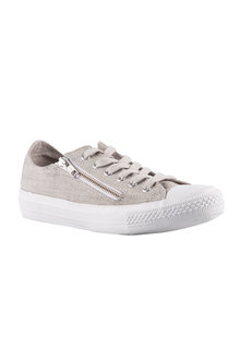 Plus Size - Wide Fit Bracknell Sneaker