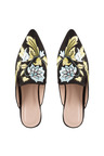 Plus Size - Wide Fit Amsterdam Court Flat