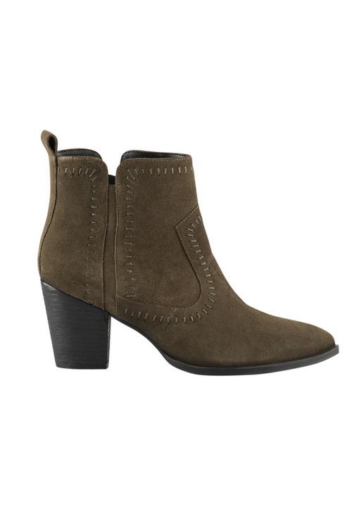 Longridge Ankle Boot