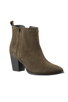 Longridge Ankle Boot