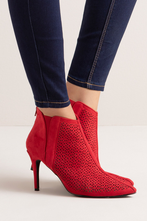 Leeds Ankle Boot