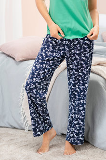 Mia Lucce Cotton Dream Pant