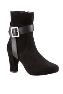 Ledbury Ankle Boot - 214390