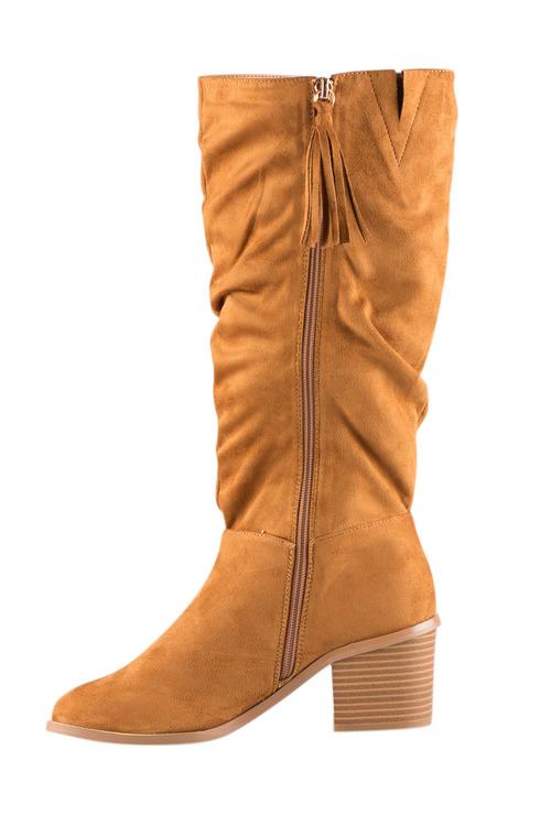 Hadleigh Boot