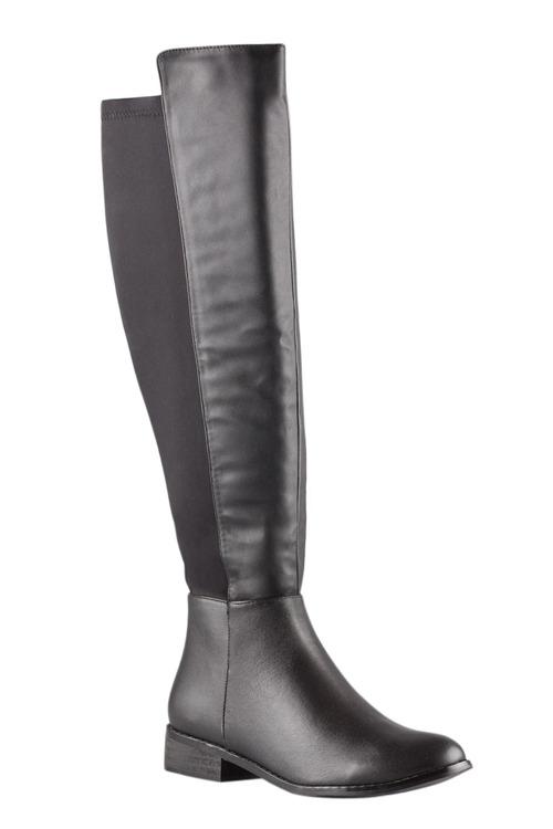 Mansfield Leg Boot