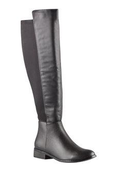 Mansfield Leg Boot - 214418