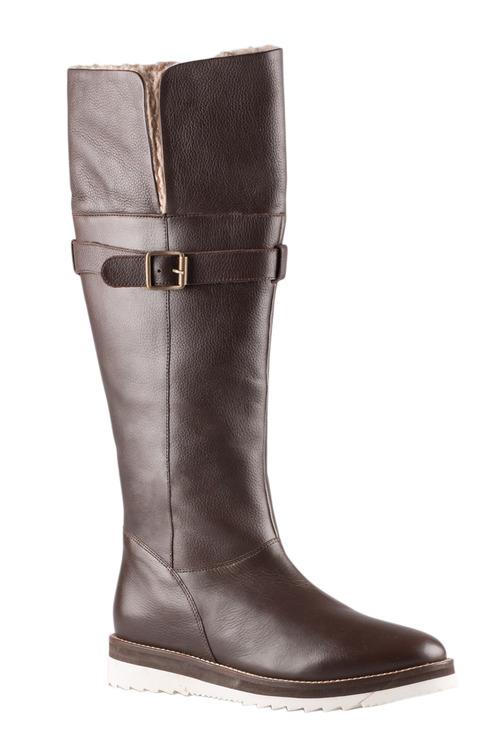Milton Leg Boot