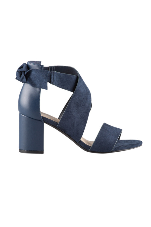 Falkirk Sandal Heel