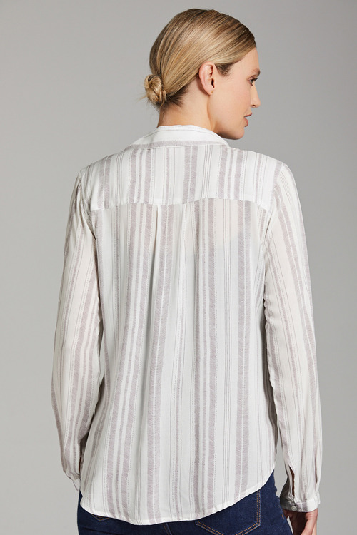 Emerge Soft Print Shirt