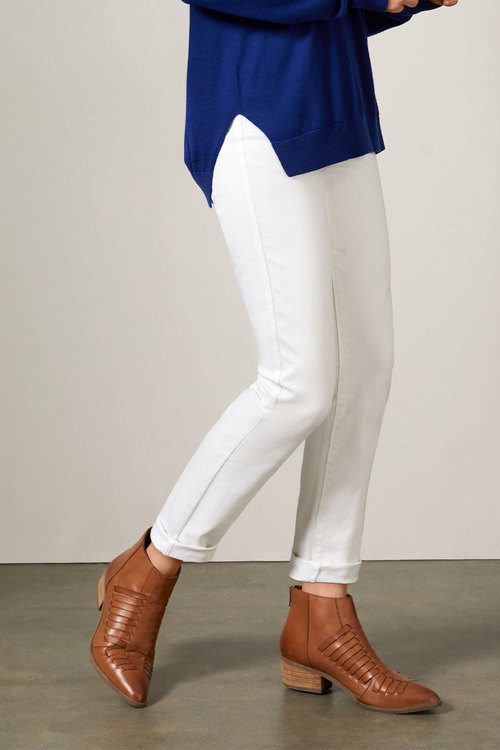 Capture Superstretch Pull On Slim Pants