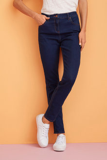 Capture 5 Pocket Slim Leg Jean - 214465