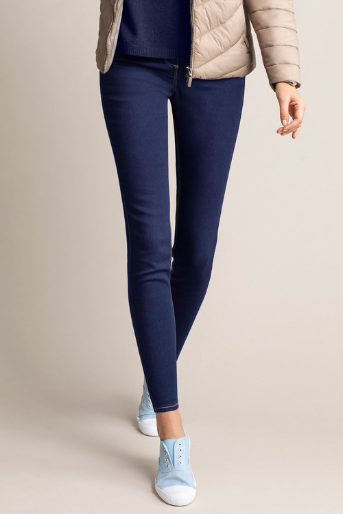 Capture Superstretch Pull on Jegging