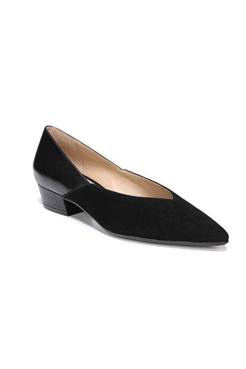 Betty Court Heel