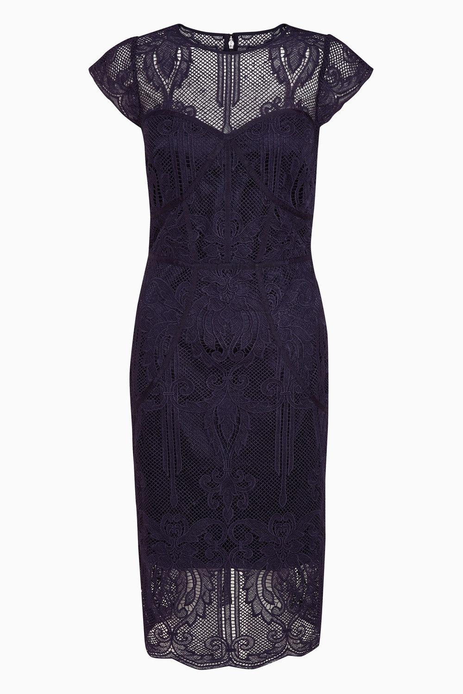 77e08f90a1e5 Next Lace Bodycon Dress Online