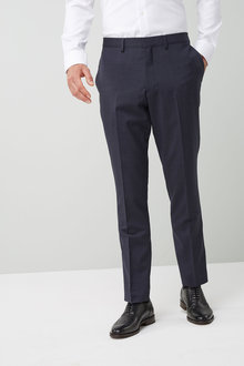 Next Skinny Fit Signature Suit: Trouser