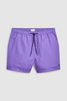 Next Basic Swim Shorts