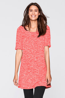 Urban Tunic Dress - 214707