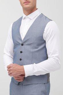Next Suit Waistcoat - 214746