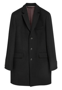 Next Signature Epsom Coat - 214755