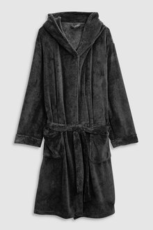 Next Hooded Robe - 214778