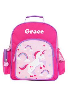 Personalised Pre School Backpack