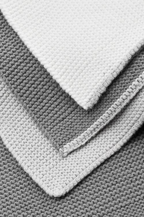 Next Patchwork Blanket - Newborn