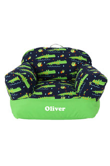 Personalised Kids Beanbag Chair