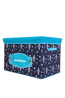 Personalised Kids Storage Box