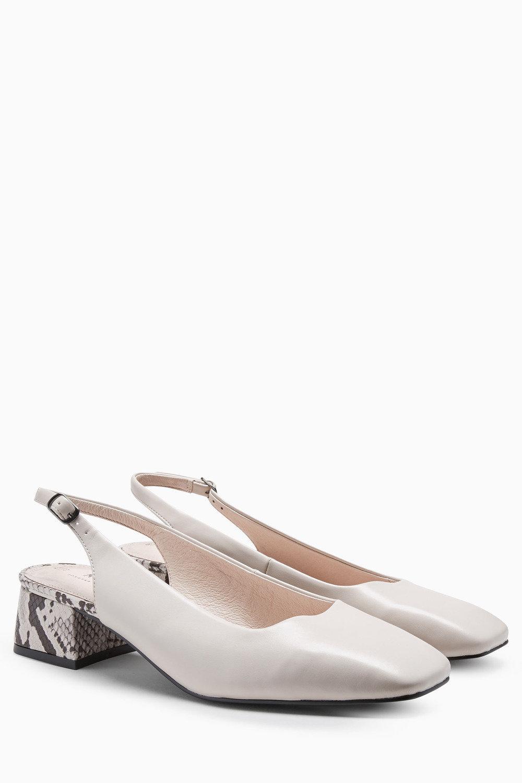 ea303cbbf34 Next Square Toe Slingback Shoes Online