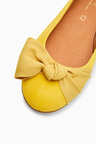 Next Forever Comfort Bow Ballerinas